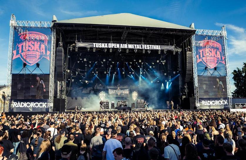Mihin musiikkitapahtumiin mennä kesällä 2018?