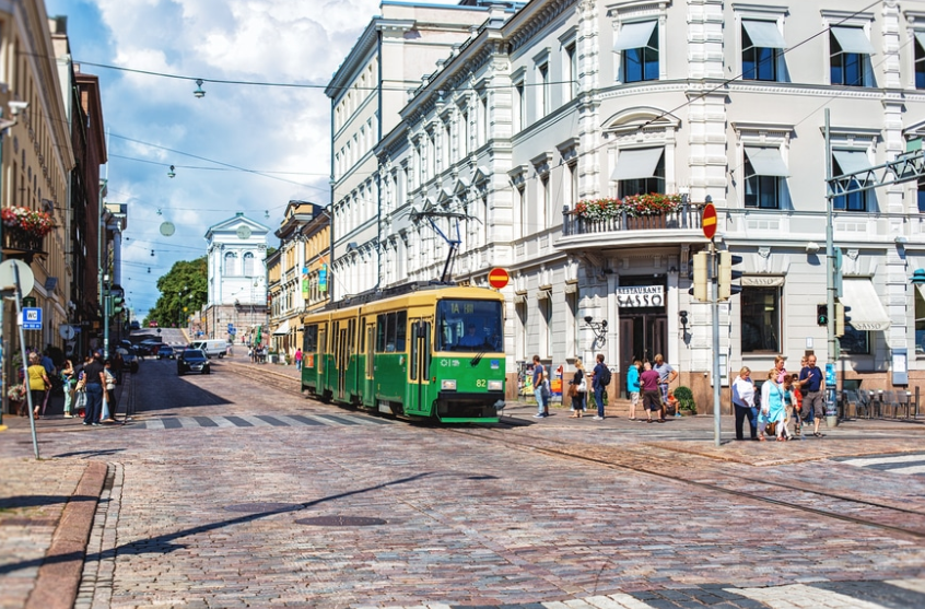 Helsingin parhaat keikkapaikat
